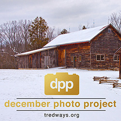December Photo Project 2014