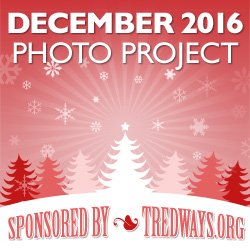 December Photo Project 2016