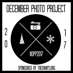 December Photo Project 2017